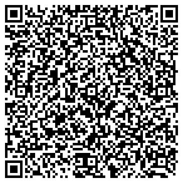 QR-код с контактной информацией организации НПП Теплобак, ООО