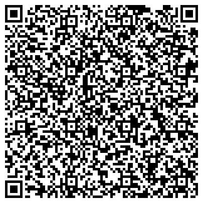 QR-код с контактной информацией организации Трион, ООО Запорожское предприятие