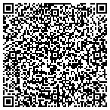QR-код с контактной информацией организации Технологии будущего Украины, ООО