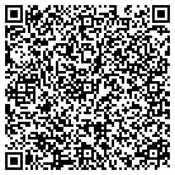QR-код с контактной информацией организации ООО Вшайни