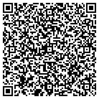 QR-код с контактной информацией организации Балтик Трейд, ООО