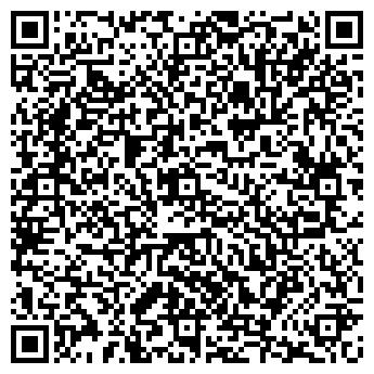 QR-код с контактной информацией организации Электросвет, ООО