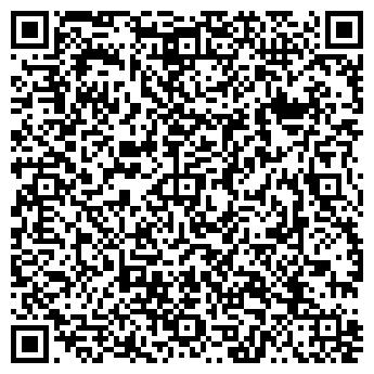 QR-код с контактной информацией организации Милвус, ЧП