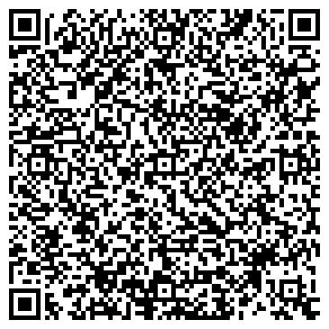 QR-код с контактной информацией организации Капро-Харьков, ДП