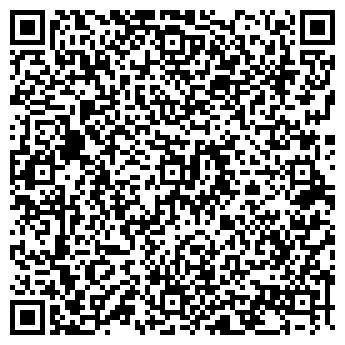 QR-код с контактной информацией организации Альфа кабель, ООО