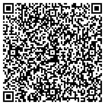 QR-код с контактной информацией организации Светлуг, ЧП