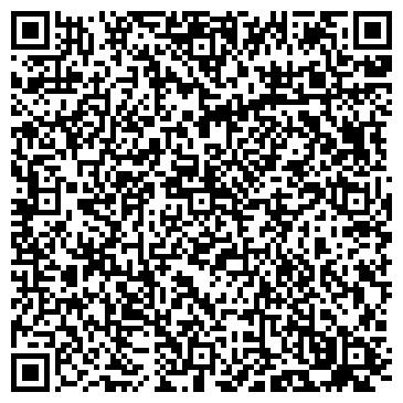 QR-код с контактной информацией организации Интернет магазин Елка
