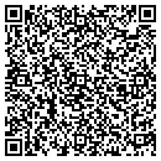 QR-код с контактной информацией организации ЭЛИСА