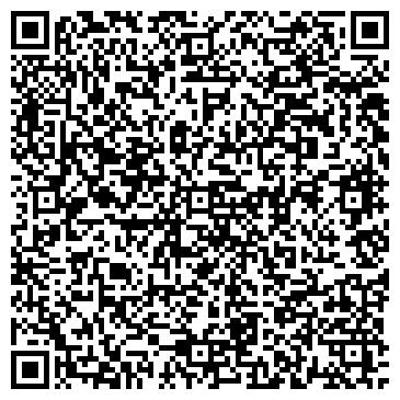 QR-код с контактной информацией организации Время ЧНПП, ЧП