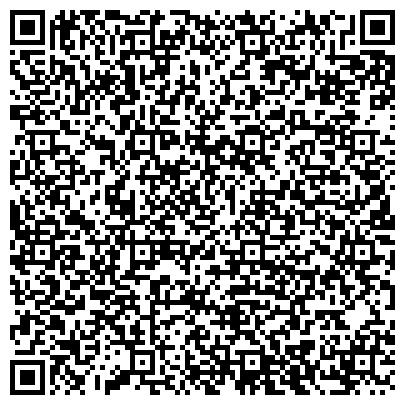 QR-код с контактной информацией организации Криворожский завод промавтоматики, ЗАО