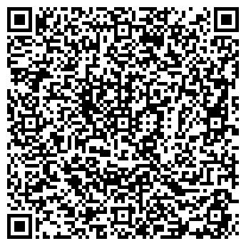 QR-код с контактной информацией организации Графентех, ООО