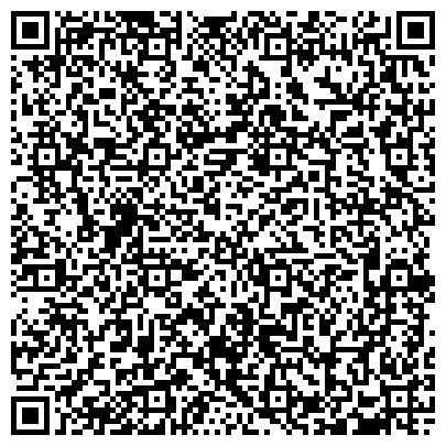 QR-код с контактной информацией организации Фабрика садово-парковых фигур Эльф, ЧП Шматков