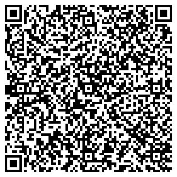 QR-код с контактной информацией организации Компания Ферон, ЧП (Feron)