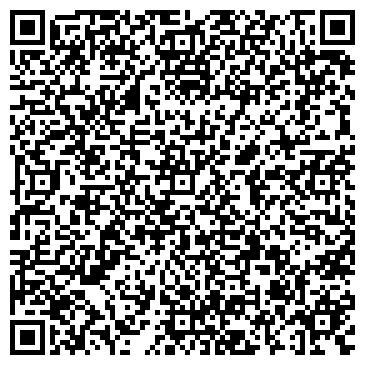 QR-код с контактной информацией организации Донтехстрой, ООО