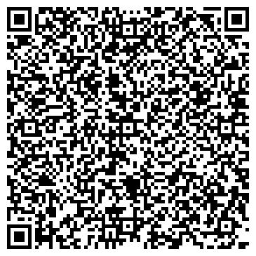 QR-код с контактной информацией организации Модерн декор, ЧП (Modern-decor)