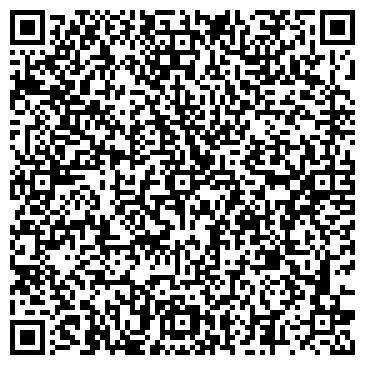 QR-код с контактной информацией организации Электробуд, ООО