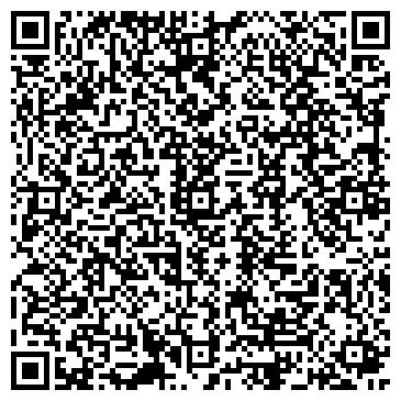 QR-код с контактной информацией организации ООО SAWS UNITED