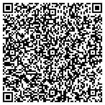 QR-код с контактной информацией организации Верона ТК, ООО