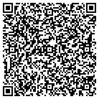 QR-код с контактной информацией организации ЛЕД-Эффект, ООО