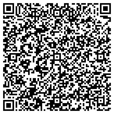 QR-код с контактной информацией организации Светлини, ЧП (Svetlini)