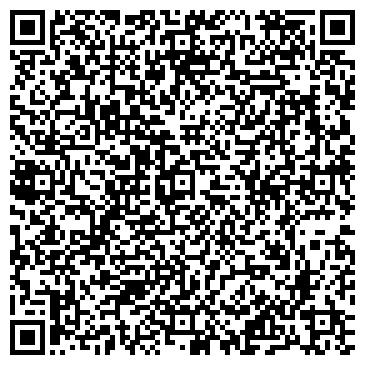 QR-код с контактной информацией организации Ледел Украина, ООО