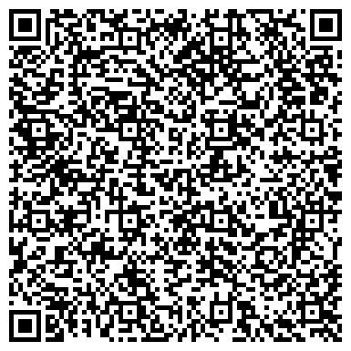 QR-код с контактной информацией организации Вариант-глобус (Электроквартал), ООО