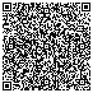 QR-код с контактной информацией организации Капро - Полтава, ДП