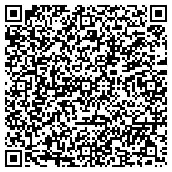 QR-код с контактной информацией организации DJprofi, ЧП
