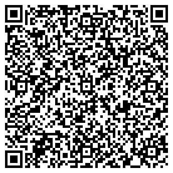 QR-код с контактной информацией организации Парк культуры и отдыха Балатово