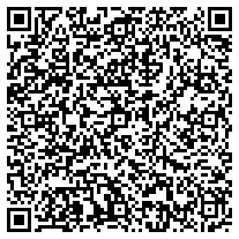 QR-код с контактной информацией организации ТК Раджа, ЧП