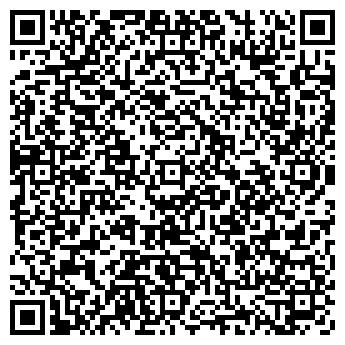QR-код с контактной информацией организации Форус, ООО (интернет-магазин)