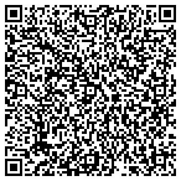 QR-код с контактной информацией организации ГрандЛайт, ООО
