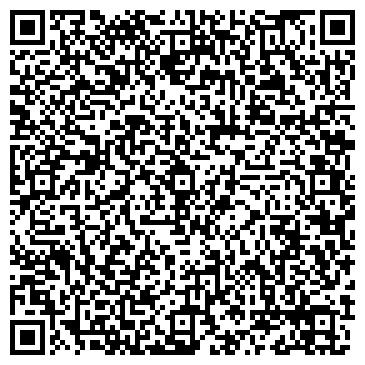 QR-код с контактной информацией организации Айрон ХКВС, ЧП