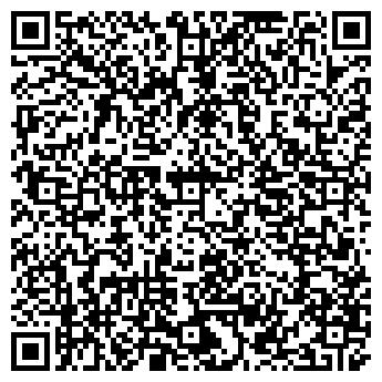 QR-код с контактной информацией организации ГЕДЕОН СТ ТОО