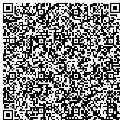 QR-код с контактной информацией организации Муниципальное автономное учреждение культуры «Парк культуры и отдыха»