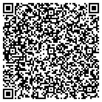 QR-код с контактной информацией организации Субъект предпринимательской деятельности ecomatreks