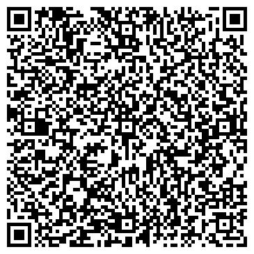 QR-код с контактной информацией организации Укрпромстрой, ООО