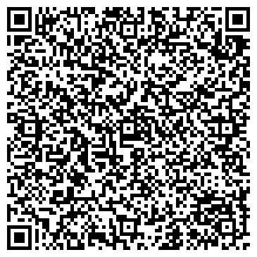 QR-код с контактной информацией организации Химпроект, ЧП