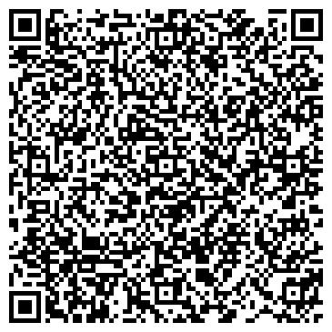 QR-код с контактной информацией организации Турбовентсервис, ООО