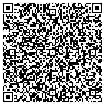 QR-код с контактной информацией организации Формула тепла, ЧП