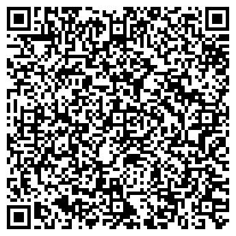 QR-код с контактной информацией организации Оберон-РО, ЧП
