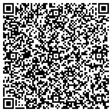 QR-код с контактной информацией организации Будпостач-СВ, ЧП