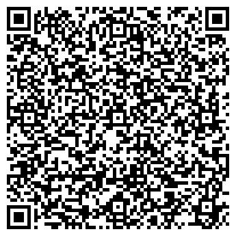 QR-код с контактной информацией организации Техприлад, ООО