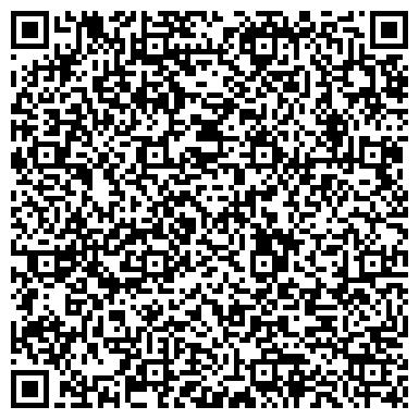 QR-код с контактной информацией организации Промышленные вентиляторы, Донецкий филиал, ООО