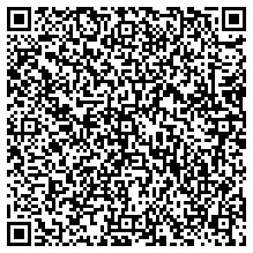 QR-код с контактной информацией организации Частное предприятие ЧП «ПОЛЮС»