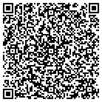 QR-код с контактной информацией организации ООО «Новатор»
