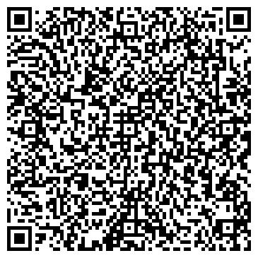 QR-код с контактной информацией организации Трубин, ЧП