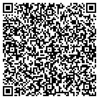 QR-код с контактной информацией организации Электроконтракт, ООО