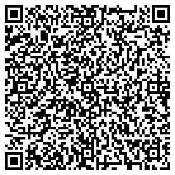 QR-код с контактной информацией организации Болиндер, ОАО