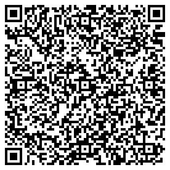 QR-код с контактной информацией организации Профэлектро, ООО